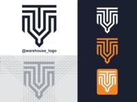 tmm logo design