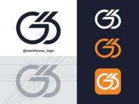 gb logo design