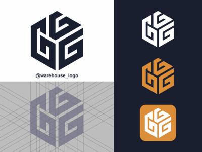 ggg logo design