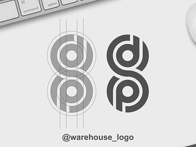 sdp logo logo circle d p s mongram symbol pd sp spd illustration font initials identity icon designispiration graphicdesigner design brandmark branding