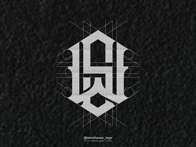 ws logo logoawesome logotype vector brand identity monogram s w sw ws logo abstract font initials identity icon designispiration graphicdesigner design brandmark branding