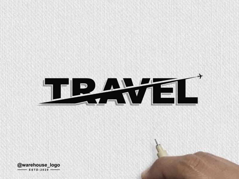 travel logo monogram company development clothing brand identity plane mascot traveling travel abstract illustration font initials identity icon designispiration graphicdesigner design brandmark branding
