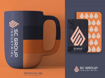 sc logo symbol company brand identity awesome c s cs sc monogram abstract illustration font initials identity icon designispiration graphicdesigner design brandmark branding