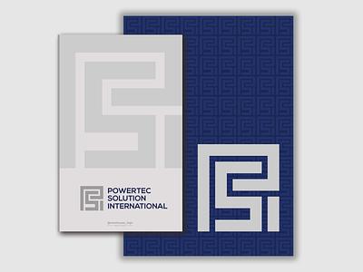 psi monogram clothing symbol awesome brand identity i s p ps psi monogram illustration font initials identity icon designispiration graphicdesigner design brandmark branding