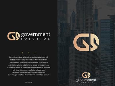 gs logo clothing simple brand identity s g gs logos logo monogram abstract illustration font initials identity icon designispiration graphicdesigner design brandmark branding