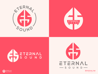 Browse Thousands Of Initials Images For Design Inspiration Dribbble