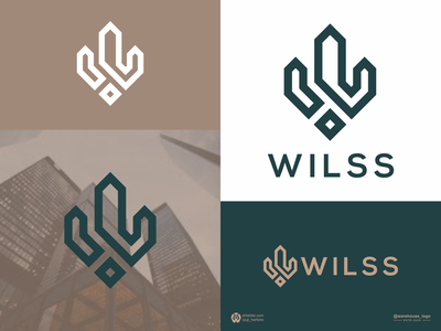 w monogram logo design dribbble animation logos logo awesome symbol company brand identity monogram abstract illustration font initials identity icon designispiration graphicdesigner design brandmark branding