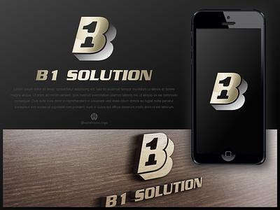 B + 1 logo design brand design logotype logomaker designinspiration graphicdesign logoinspirations branding and identity b brand b1 illustration font initials icon identity graphicdesigner designispiration design brandmark branding