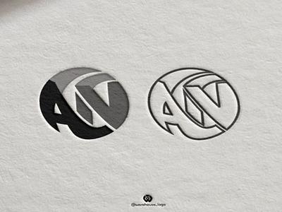 AN logo design template designinspiration graphicdesign monogram logos branding design logoinspiration awesome n a an illustration font initials icon identity graphicdesigner designispiration design brandmark branding