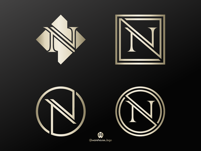 letter n logo collection flat navigation nature luxury branding designinspiration graphicdesign logoinspiration logocollection luxury n awesome initials icon identity graphicdesigner illustration designispiration design brandmark branding