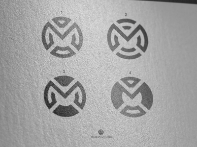 m logo collection redesign modern logotype logodesign logoinspirtions brand identity monogram minimal logos m illustration font initials icon identity graphicdesigner designispiration design brandmark branding
