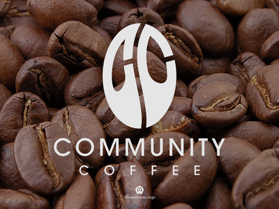 cc community logo design tempalte restaurant cafe logoinspirations community fashion brandidentity logoinspiration awesome coffee cc illustration font initials icon identity graphicdesigner designispiration design brandmark branding