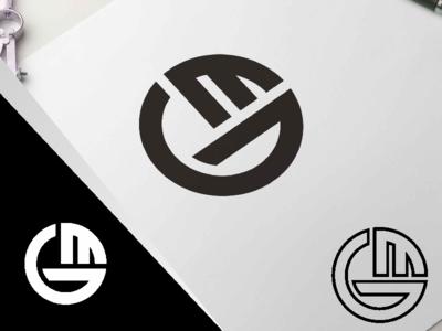 gm monogram
