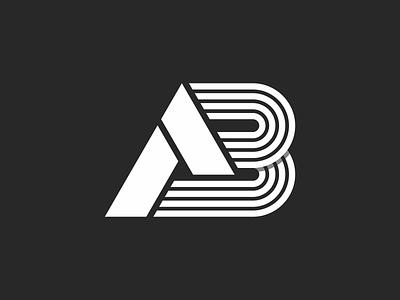 ab logo b a initials ab about illustration identity icon graphicdesigner esportlogo esport designispiration design brandmark branding