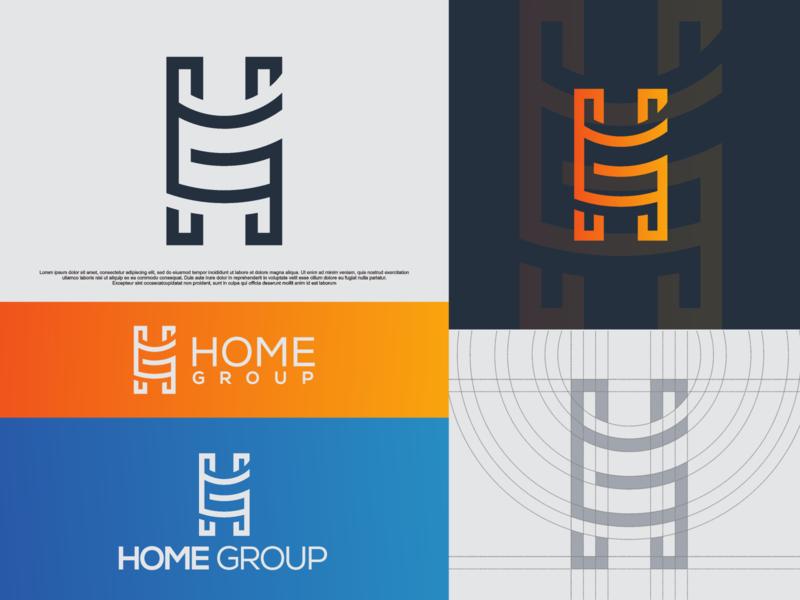 hg logo abstract font initials hg illustration identity icon graphicdesigner esportlogo esport designispiration design brandmark branding