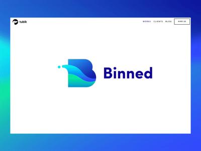 Binned