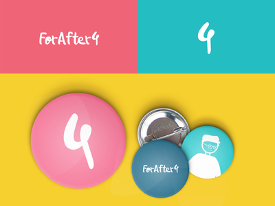 ForAfter4 Identity