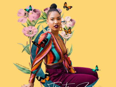 Digital Collage by Simply Whyte Design