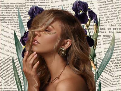 Digital collage created for @byeden_australia