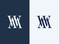 W + M logo
