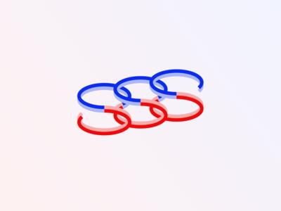 S8S Monogram