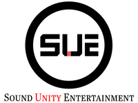 Sound Unity Entertainment logo concept-2