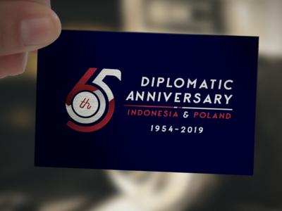 Diplomatic Anniversary