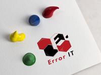 Error IT