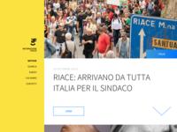 Informazione Facile - Website