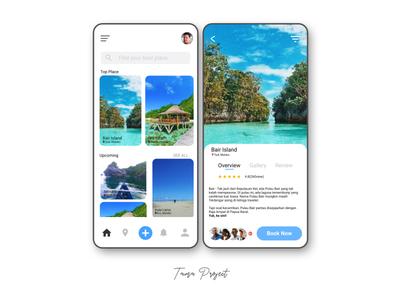 Travel App uiuxdesign uiux digital art artwork mobileappdesign ux ui branding