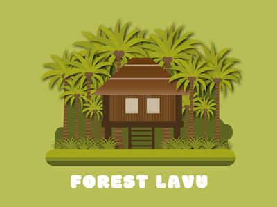 Forest Lavu