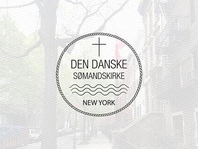 DDS New York school work identity idea branding logo new york