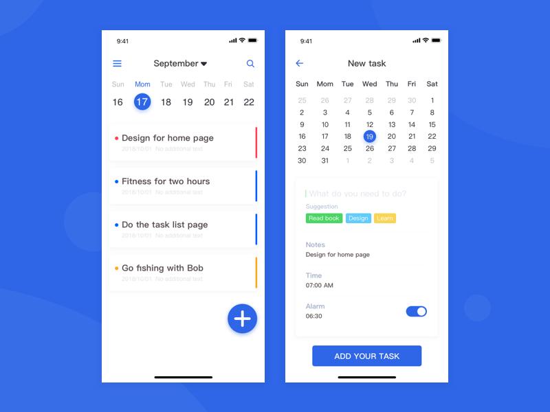 To Do List APP sketch splash screen tasks plan to bo list app to do list
