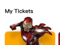 Movie my tickets