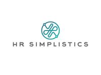 HR Simplistics Logotype