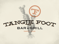 Tangle Foot Bar & Grill