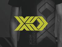 XOHM Universe Logo
