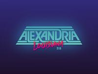Alexandria, LA
