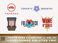 Logolounge 10 Picks