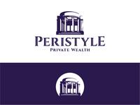 Peristyle Logo