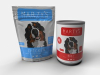 Pet Food Design