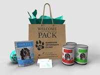 Veterinary Welcome Pack