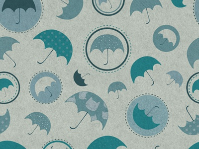 Pattern umbrella624