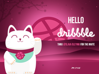 Supparom Hello Dribbble
