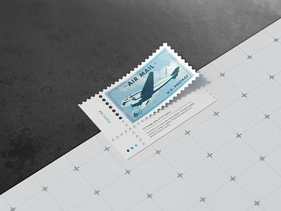 Postage stamps mock up 2 mock up stamp mockups medium stamp postage stamps psd photorealistic mockup branding smart object
