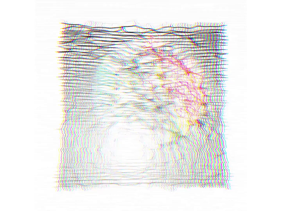 Birth of a thought... exploration experiment concept brain synapse nerves codeart abstractcode motion graphics digitalart generative animationart animation abstract expressionism experimental 3dart b3d blender 3d