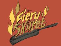 Fiery Skillet Logo
