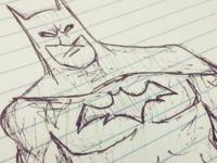 """Because I'm Batman..."""