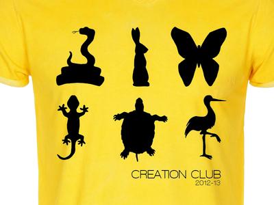 Creation Club T-Shirt
