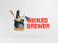 Wicked Brewer